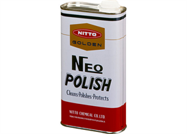 Golden Neo-Polish
