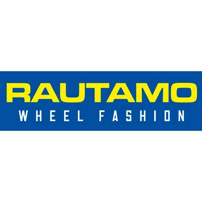 Rautamo Alloy Wheels