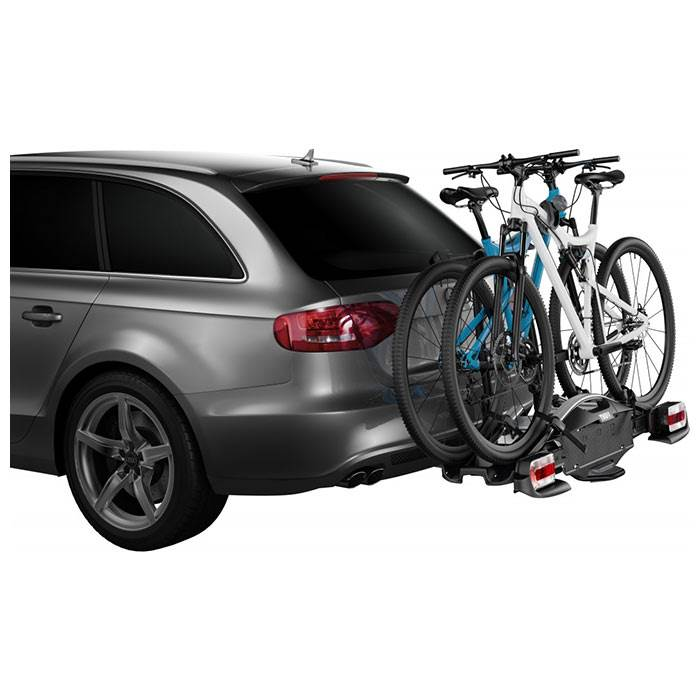 THULE VELOCOMPACT 2 7-POL