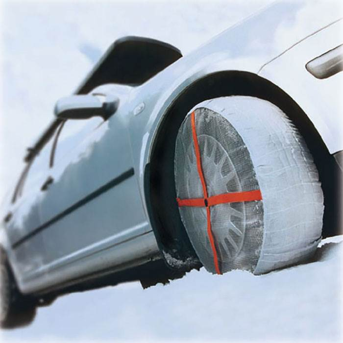 dd2f9d21498 Snesokker til bil - Køb snesokker og Easy Grip snekæder til bil