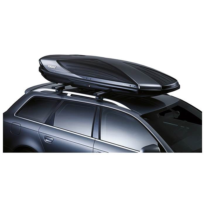 thule excellence xt xl black glossy. Black Bedroom Furniture Sets. Home Design Ideas