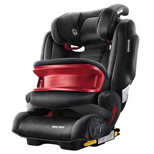 RECARO MONZA NOVA IS SEATFIX GRAFIT
