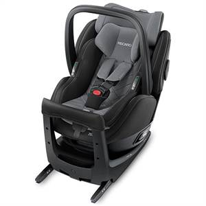 RECARO ZERO.1 ELITE CARBON BLACK