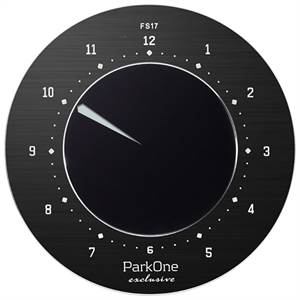 Parkone exclusive black