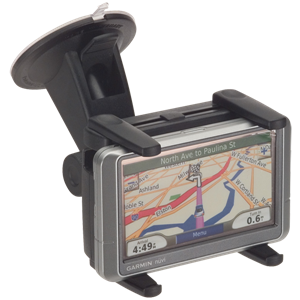 * NAVI/GPS HOLDER - UNIVERSAL