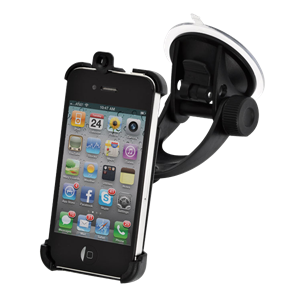 iPHONE 4 TRAVELER KIT