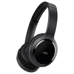 JVC HA-S60BT-B HEADSET MED BLUETOOTH