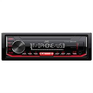 JVC KD-X352BT RDS TUNER - BLUETOOTH USB
