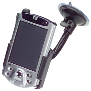 HOLDER TIL IPAQ NAVIGATION