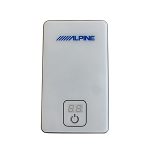 * ALPINE TRANSPORTABEL BATTERI 6000 MHA