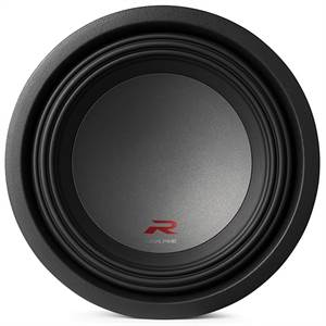 "ALPINE TYPE-R SUBWOOFER 10"" 4OHM"