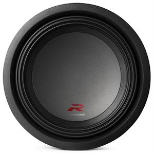 "ALPINE TYPE-R SUBWOOFER 12"" 2OHM"