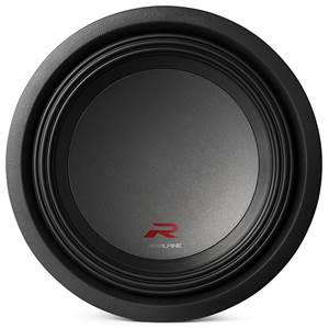 "ALPINE TYPE-R SUBWOOFER 12"" 4OHM"