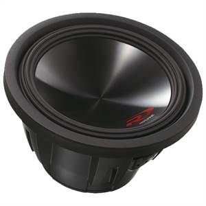 "ALPINE 12"" SUBWOOFER 2 OHM"