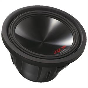 "* ALPINE 12"" SUBWOOFER 4 OHM"