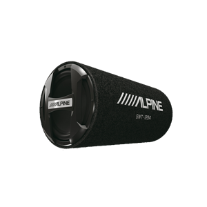 "ALPINE 12"" SUBWOOFER TUBE"