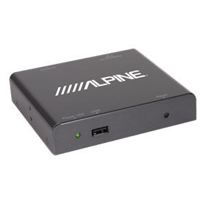ALPINE DAB TUNER AVN/IS M/TOUCH