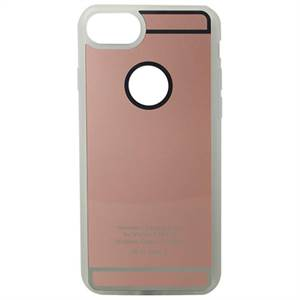 INBAY LADECOVER TIL IPHONE 6/6S/7 ROSA
