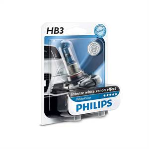 PHILIPS HB3 WHITEVISION