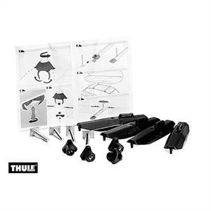 THULE 696400 - T-SPOR ADAPTER 24x30mm
