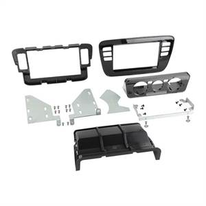 2Din Kit Vw Up!, Citigo, Mii, Pianosort 381320-36-2