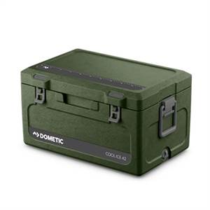 Dometic Cool ice 42 køleboks grøn 42l