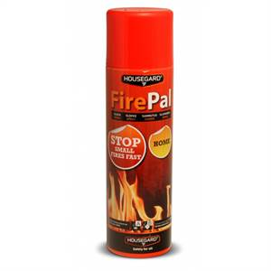 HOUSEGARD FIREPAL 400ML SLUKKESPRAY