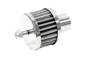 K&N FILTER - STUDS DIAMETER 25MM
