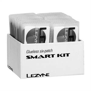 Smart patches kit box rep