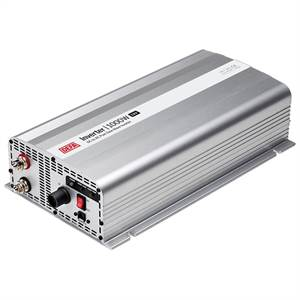 DEFA INVERTER 12V 1000W, PLUGIN STIK