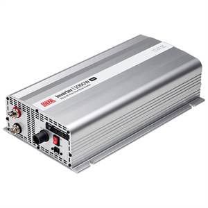 * DEFA INVERTER 24V 1000W, PLUGIN STIK