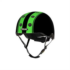 * Melon double green/black xxs-s (str. 46-52cm)