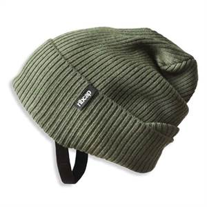 * RIBCAP LENNY KHAKI MEDIUM