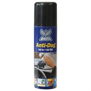 BASTA ANTIDUG 200 ML