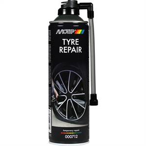 MOTIP CARCARE - DÆKREPARATION 600 ML