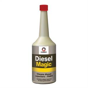 DIESEL MAGIC 400 ML