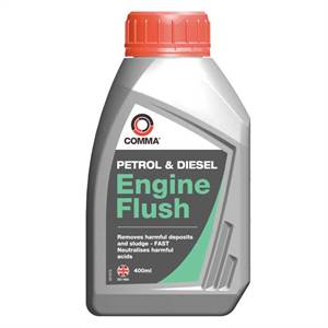 PETROL ENGINE FLUSH 400 ML