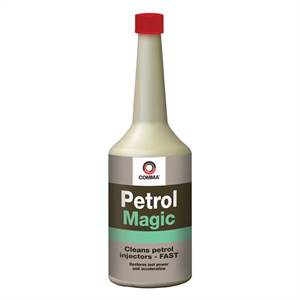 PETROL MAGIC 400ML.