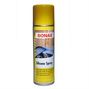SILIKONE SPRAY 300ML