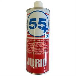 JURID DOT 4 BREMSEVÆSKE 500ML