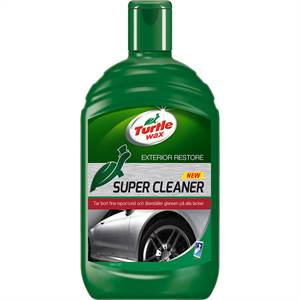 Turtle super Cleaner 500 ml