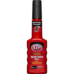 STP injection trim 200 ml