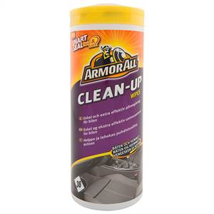 Armor all Clean-up wipes 36stk