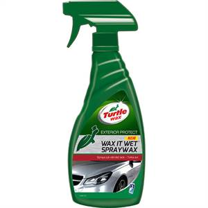 Turtle wax it wet 500 ml
