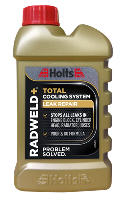 HOLTS RADWELD PLUS 250 ML TOTALTÆTNER