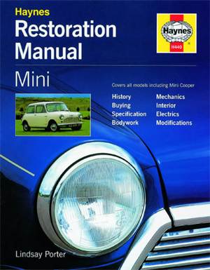 Bog Mini Restoration Manual