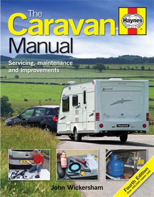 Håndbog the caravan manual