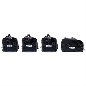 THULE GOPACK - 4-PACK LOAD AND GO