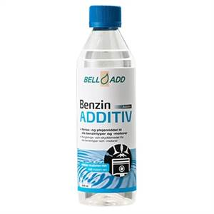 BELL ADD BENZIN ADDITIV 500ML