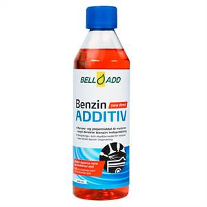 BELL ADD BENZIN ADDITIV NEW DIRECT 500ML